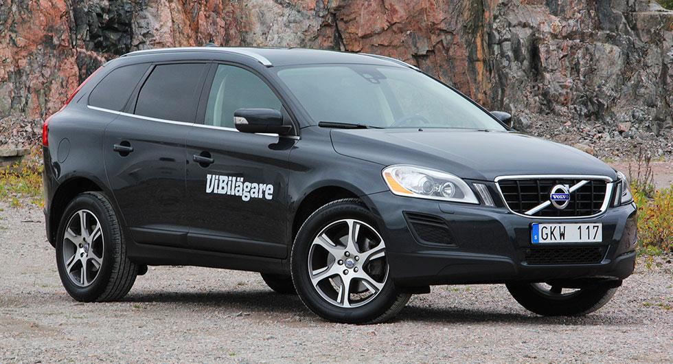 Begköpguide: Volvo XC60