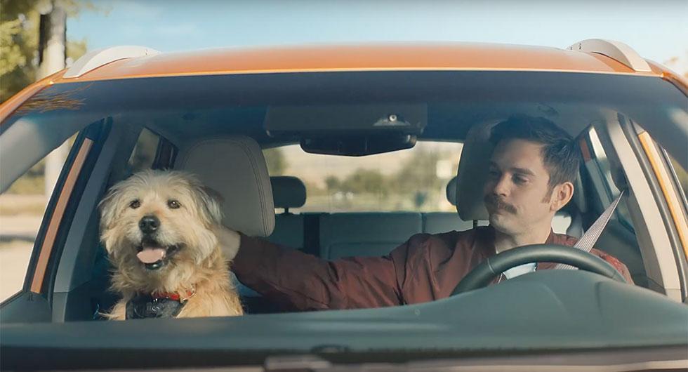 Volkswagen måste göra reklam för andra bilmärken i USA