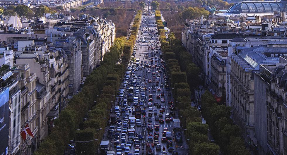 Tuffare utsläppsregler i EU
