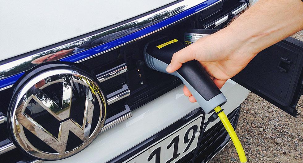 Bilfrågan: Bensin, diesel, hybrid, el...?