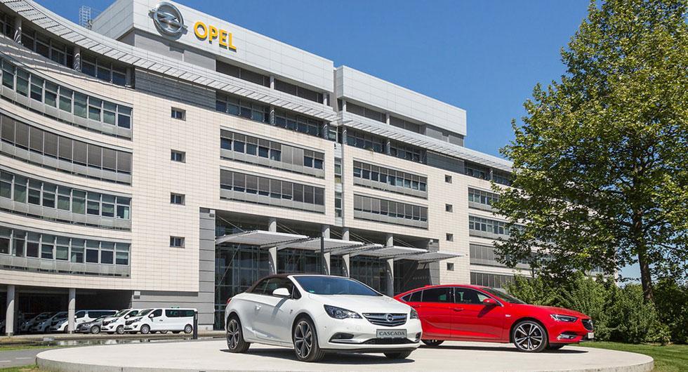 Opel i dieselhärva efter razzia
