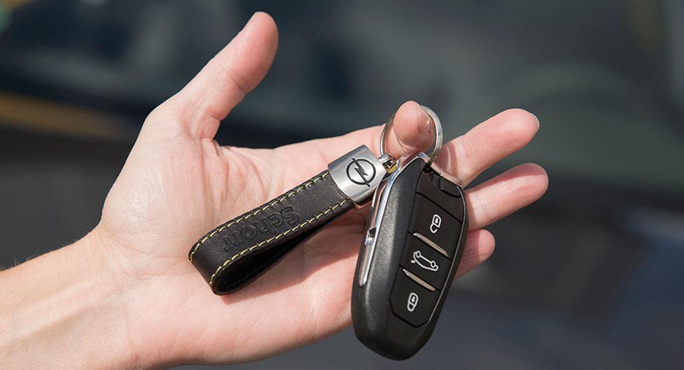 8 nya från Opel 2020
