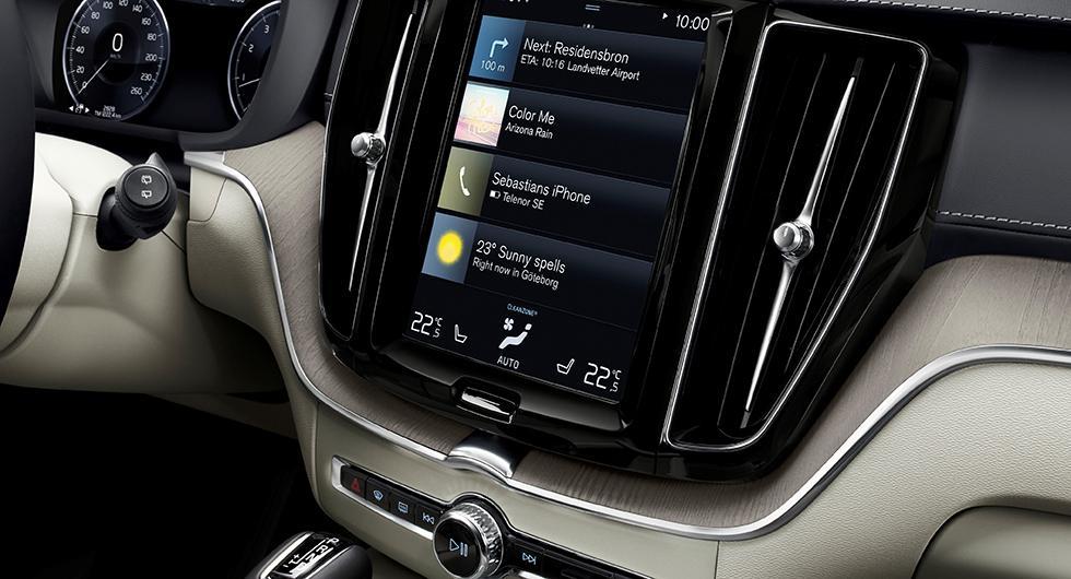 Volvo sist i konsumentundersökning