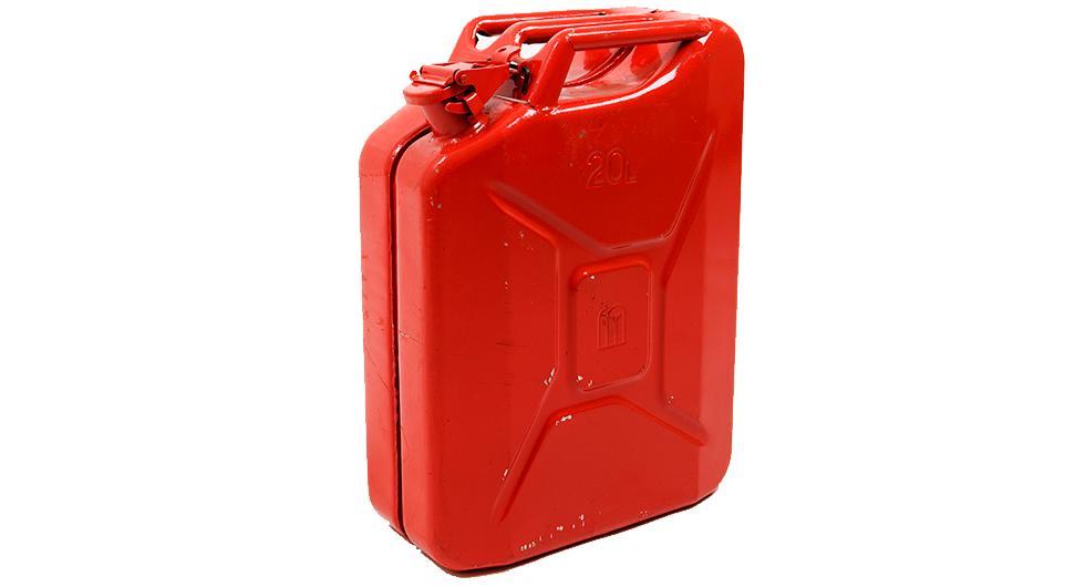 Bilfrågan: Hur länge kan jag lagra diesel i dunken?