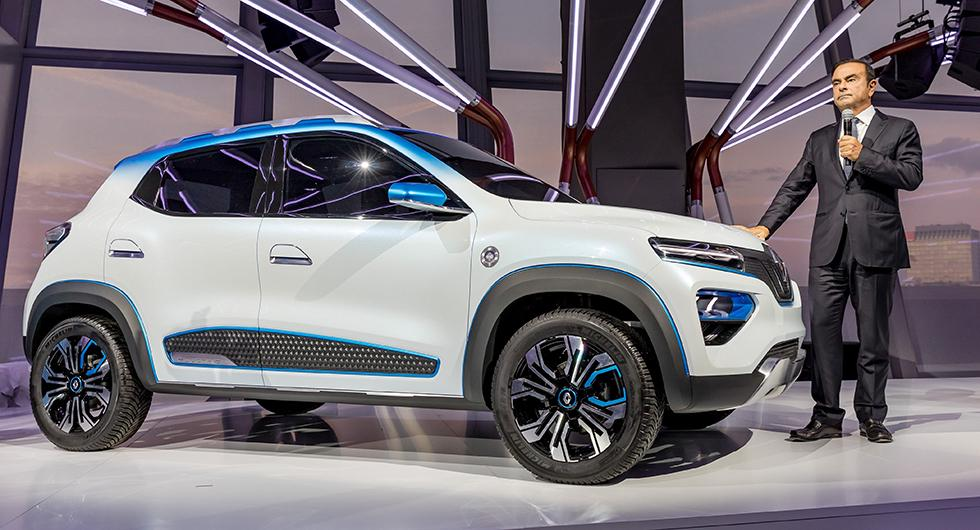 Ledare för Renault och Nissan anklagas för pengafusk