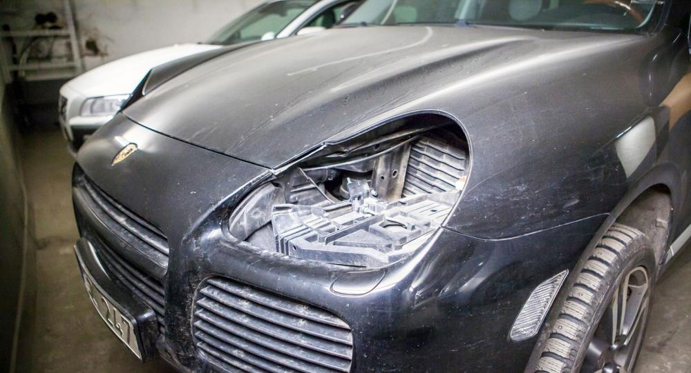 Bilar i bitar blir big business