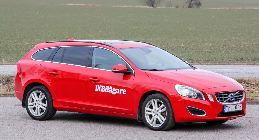 Volvo V60 är en av de senaste årens mest populära bilar i Sverige och utbudet på begagnatmarknaden är stort.