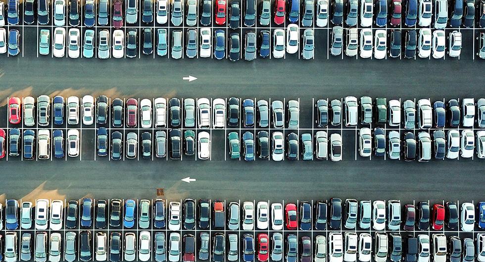 Stulna bilar ofta bara borttappade
