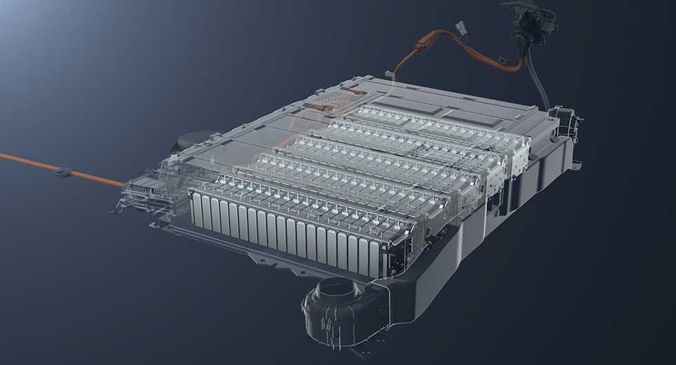 Toyota och Panasonic fördjupar batterisamarbete