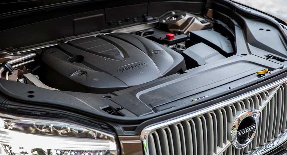 Volvo återkallar – bränsleslang behöver bytas