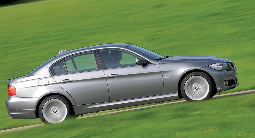 Bilfrågan: Billigare batteri till BMW:n?