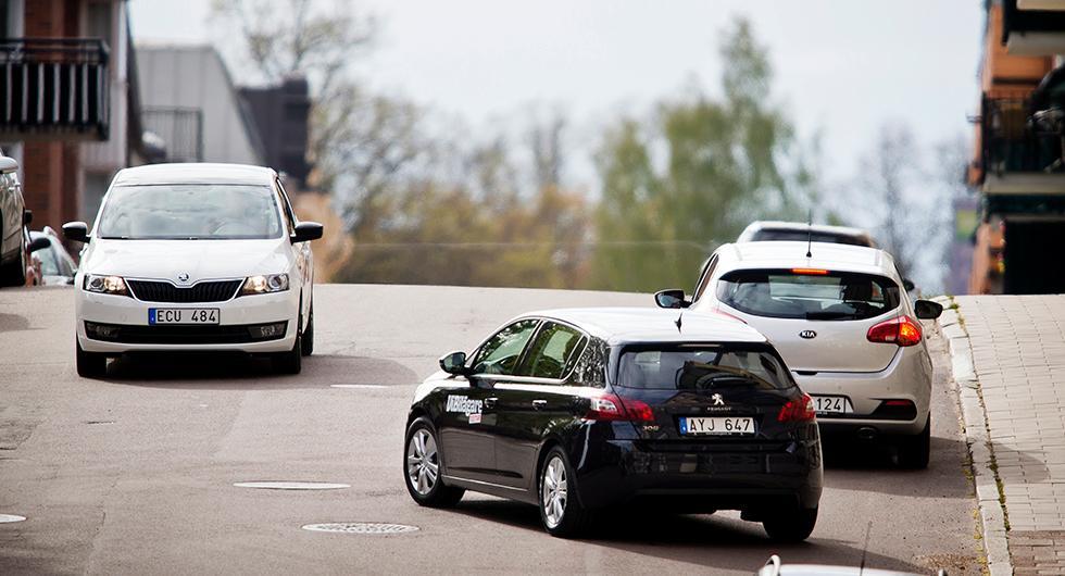 Transportstyrelsen vill skärpa reglerna i miljözoner