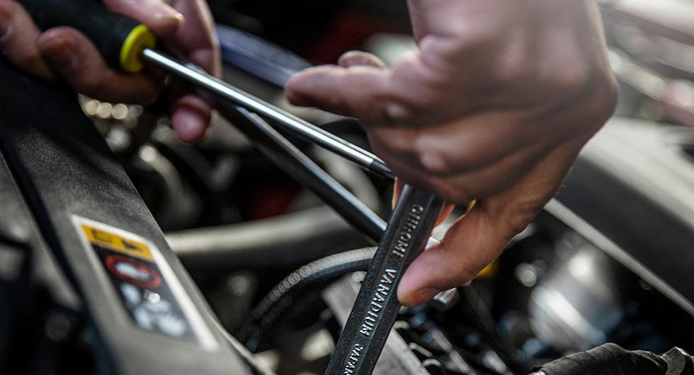 1 av 3 bilreparationer är dåligt utförd
