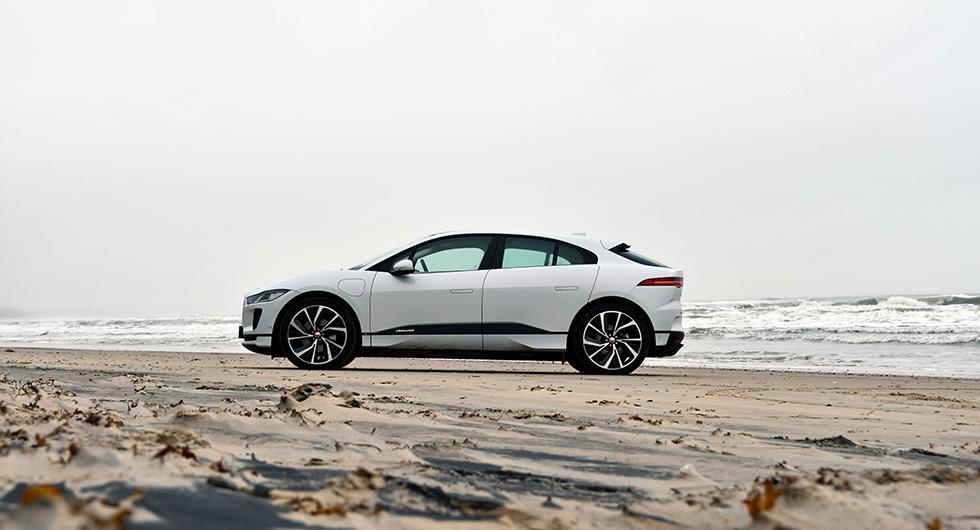 Förutom World Car of the Year 2019 vann Jaguar I-Pace även i kategorierna World Car Design of the Year och World Green Car of the Year.