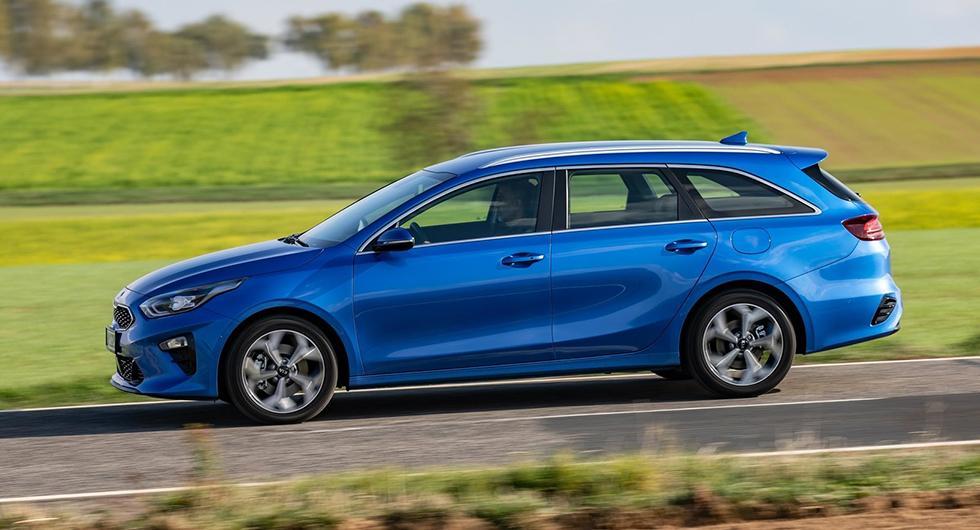 Bilfrågan: Gamla vinterhjul på nya bilen?