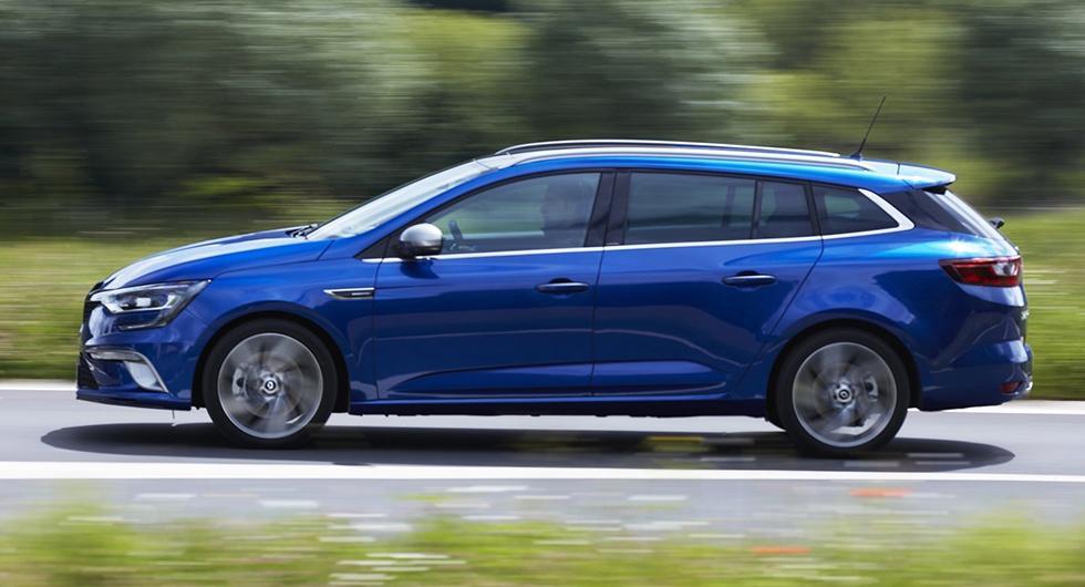 Bilfrågan: Ingen bot mot ryckig Renault?