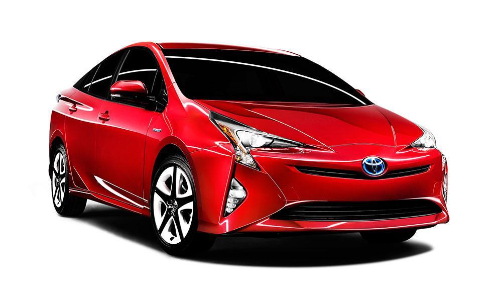Bilfrågan: Hur används batteriet i Prius?