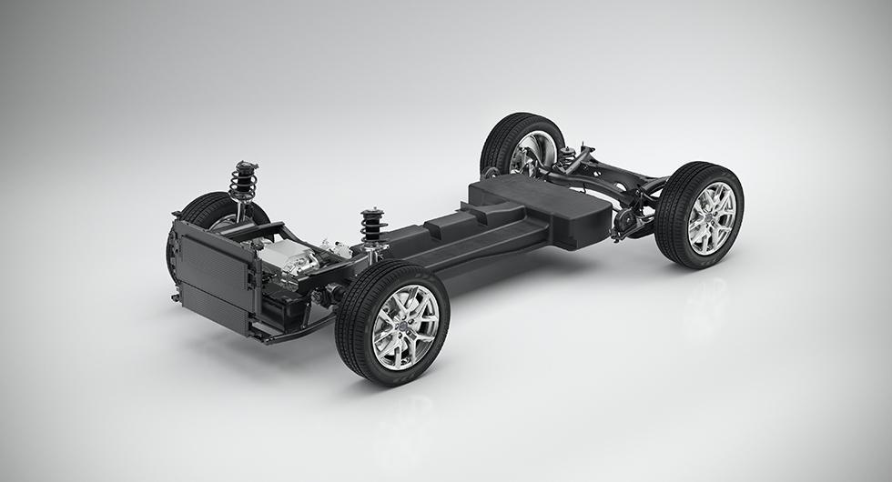 Volvo och Polestar väljer bort Northvolts batterier