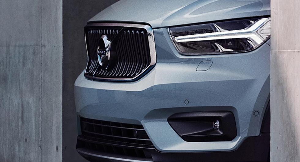 Volvo skär ner på personalstyrkan