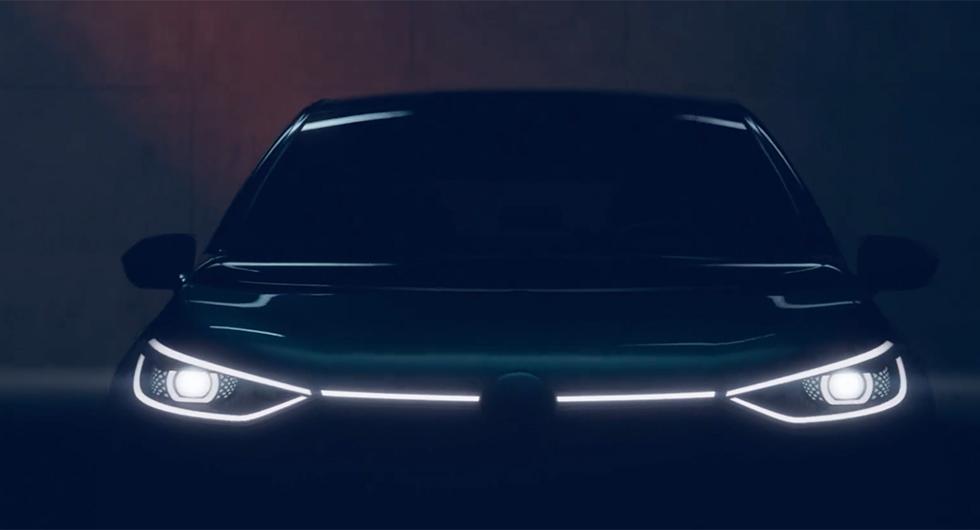 Volkswagen öppnar bokningen av första I.D-bilen