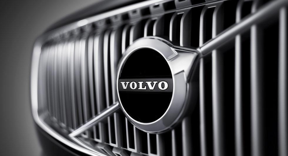 Volvo återkallar över en halv miljon bilar