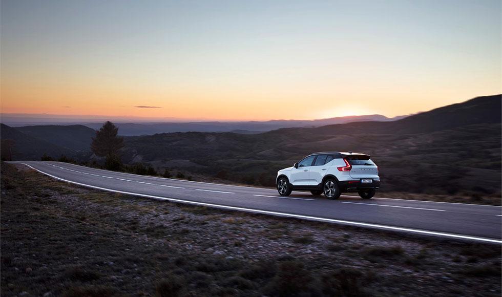 Rekordomsättning för Volvo