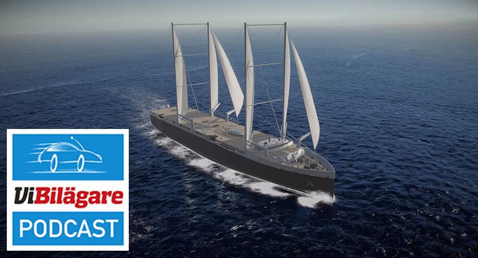 Focus ST, Renaults segelfartyg och förändrat reseavdrag
