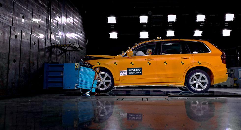 Volvo investerar i israeliska teknikföretag