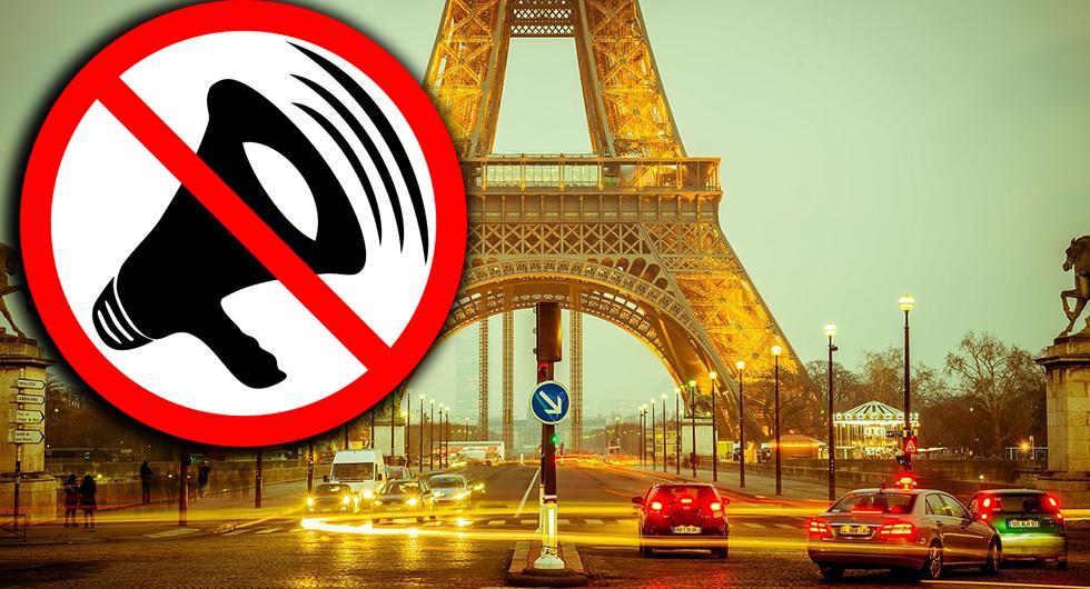 Frankrike testar oljudsradar