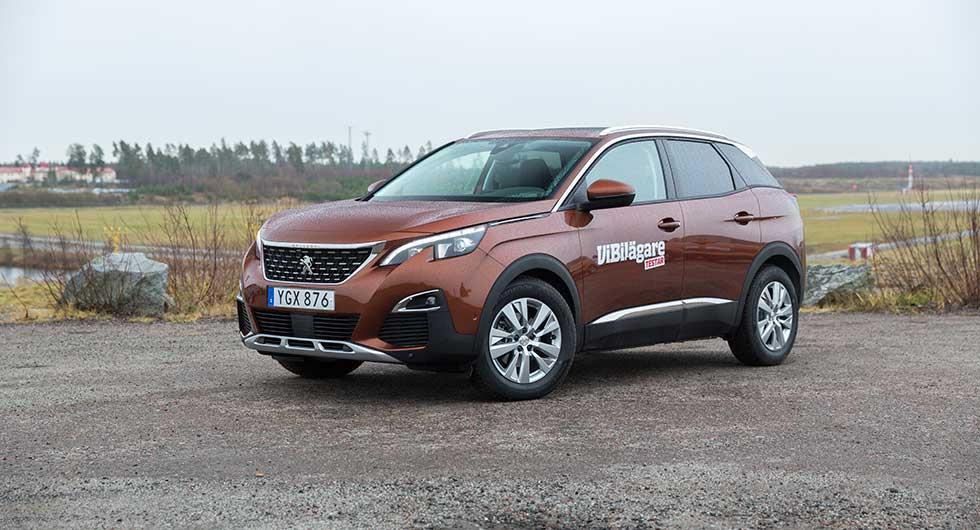 Bilfrågan: Klarar ny Peugeot miljödiesel?