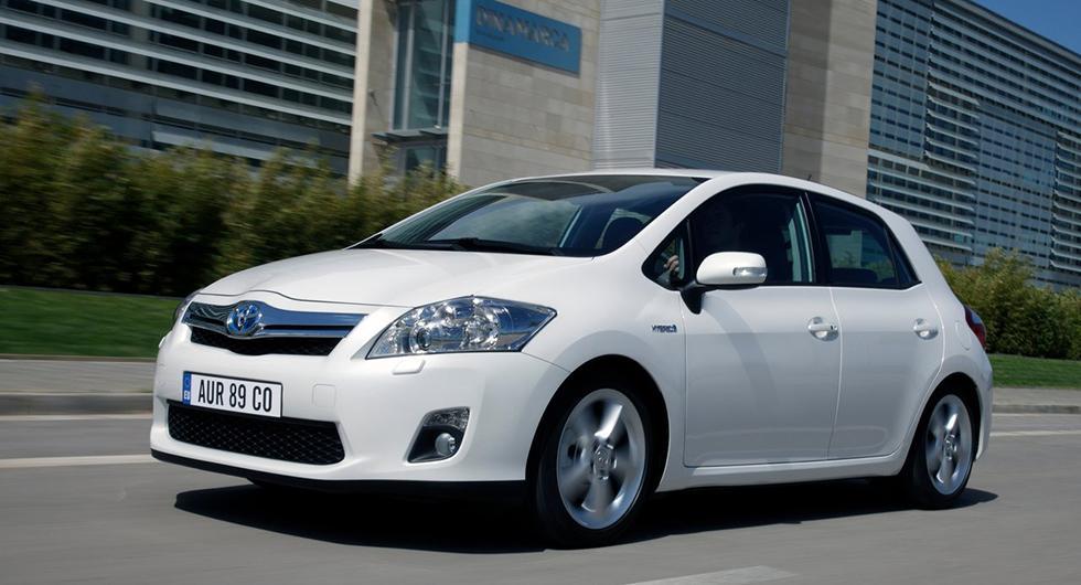 Bilfrågan: Varför drar min Toyota mer än deklarationen utlovar?