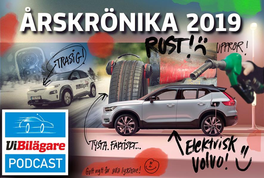 Vi Bilägares Årskrönika 2019