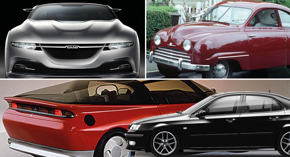 Quiz: Hur bra koll har du på Saab?