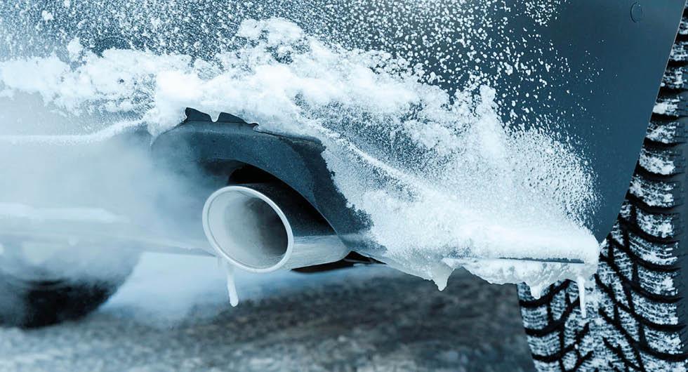 Nya miljözonen igång – så kollar du om din bil är godkänd