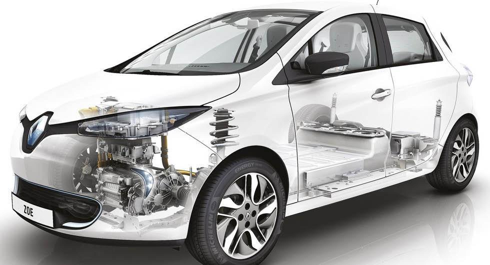Så påverkar elbilens batteri klimatet