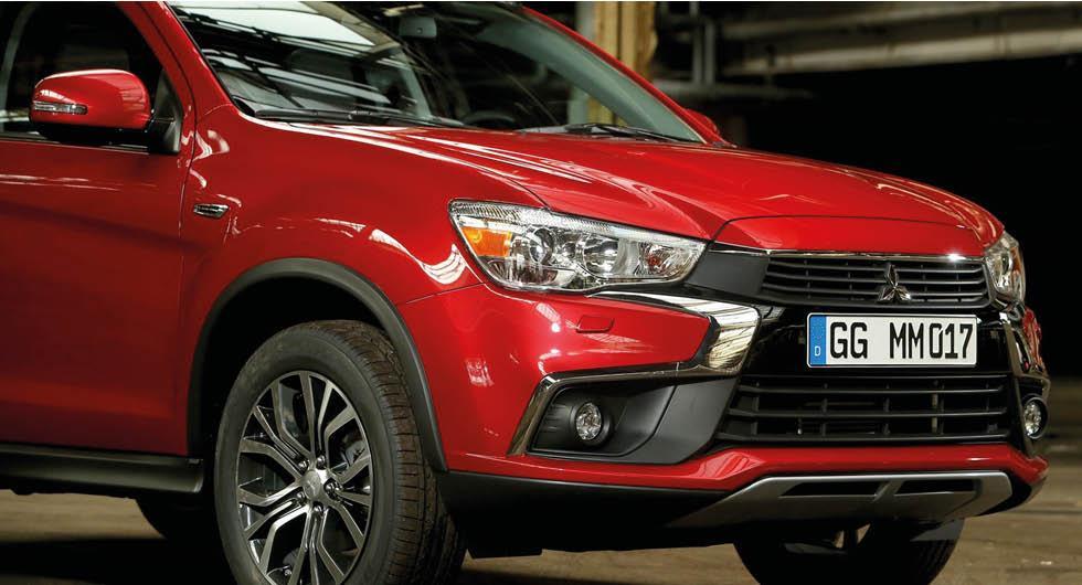 Mitsubishi utreds för utsläppsfusk