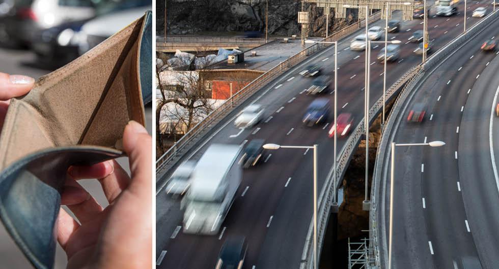 Nya förslaget om kilometerskatten: Så mycket får du betala