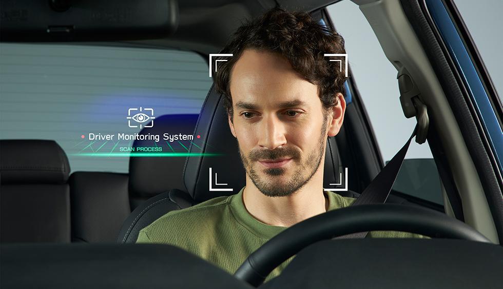 Subaru prisas för övervakning
