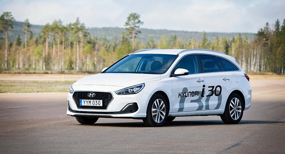 Rosttest: Hyundai i30 kombi (2019)