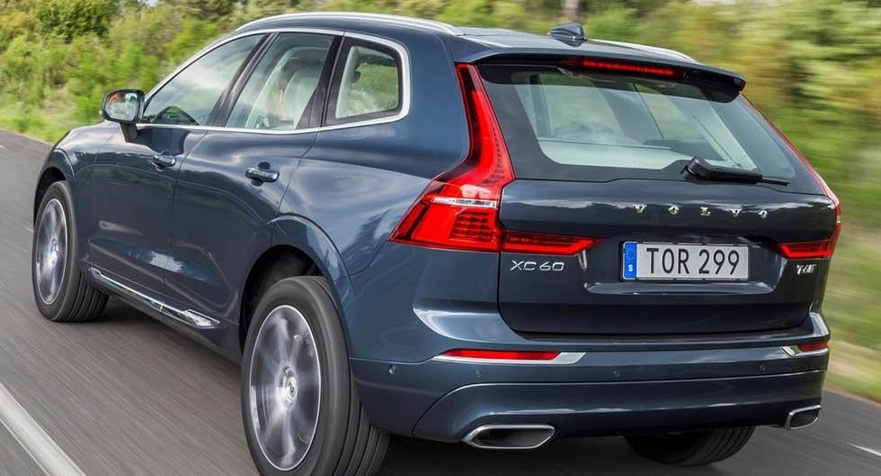 Bilmodellerna som återkallas mest – Volvo i bottenligan