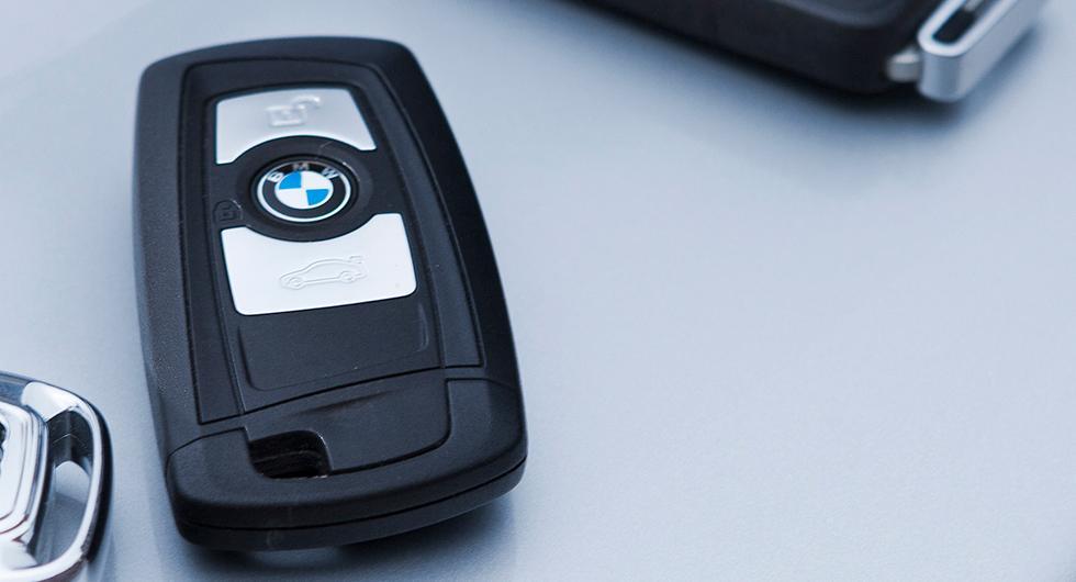 Bilfrågan: Nyckellöst system osäkert?