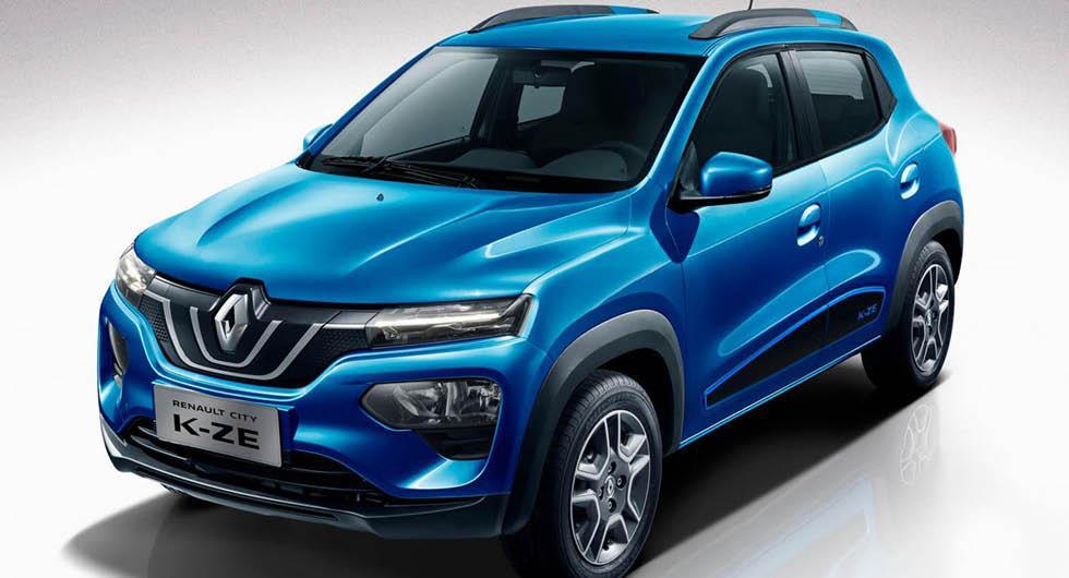 Officiellt: Dacia ska lansera billig elbil i Europa