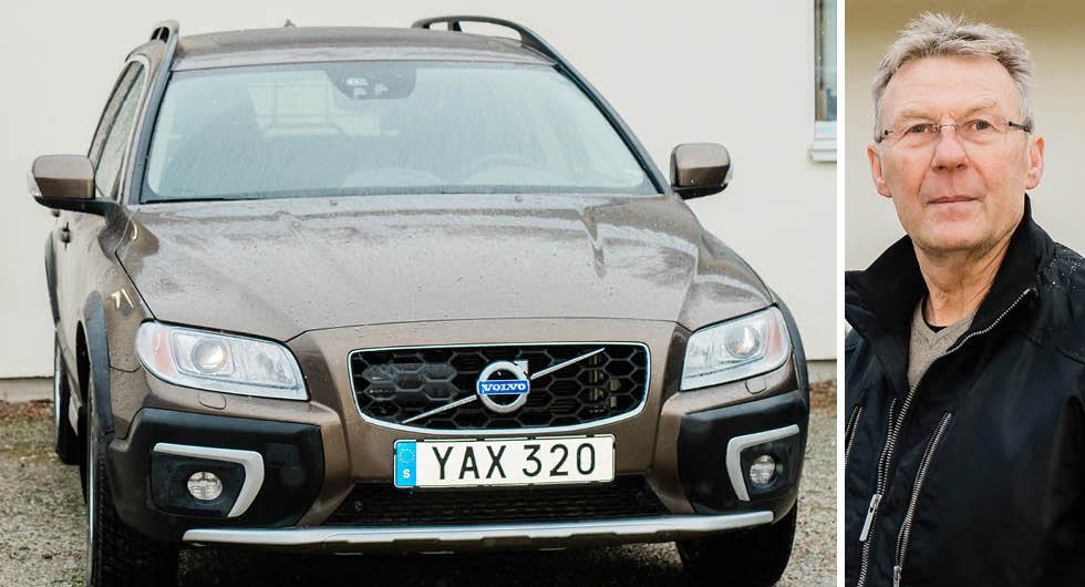 """Volvos kamremshaverier: """"Fult att de inte tar ansvar"""""""