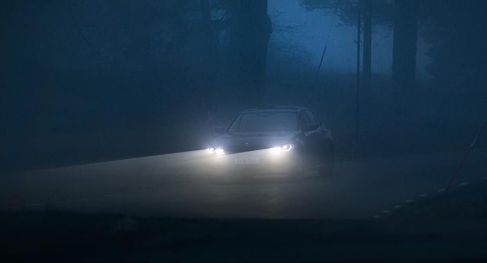 Bilfrågan: Ändrade regler för belysning?