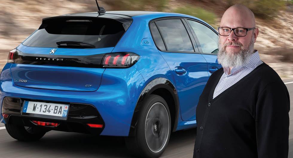 """Tommy Wahlström om Årets Bil: """"Ingen favorit hos mig"""""""