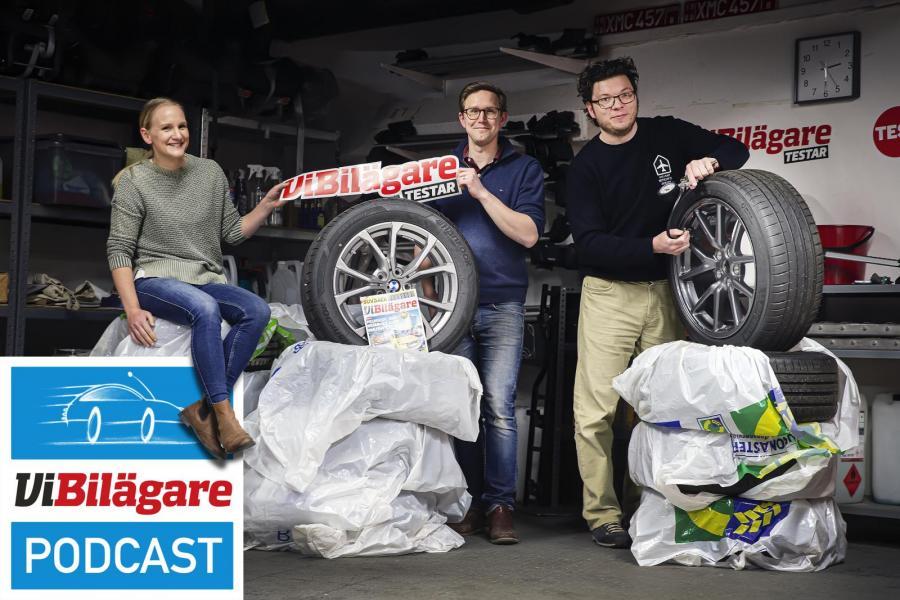Podcast special: Sommardäck