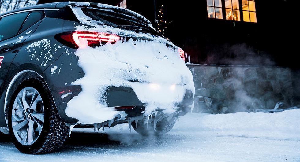 Bilfrågan: Varmkörning bättre än bränslevärmare?