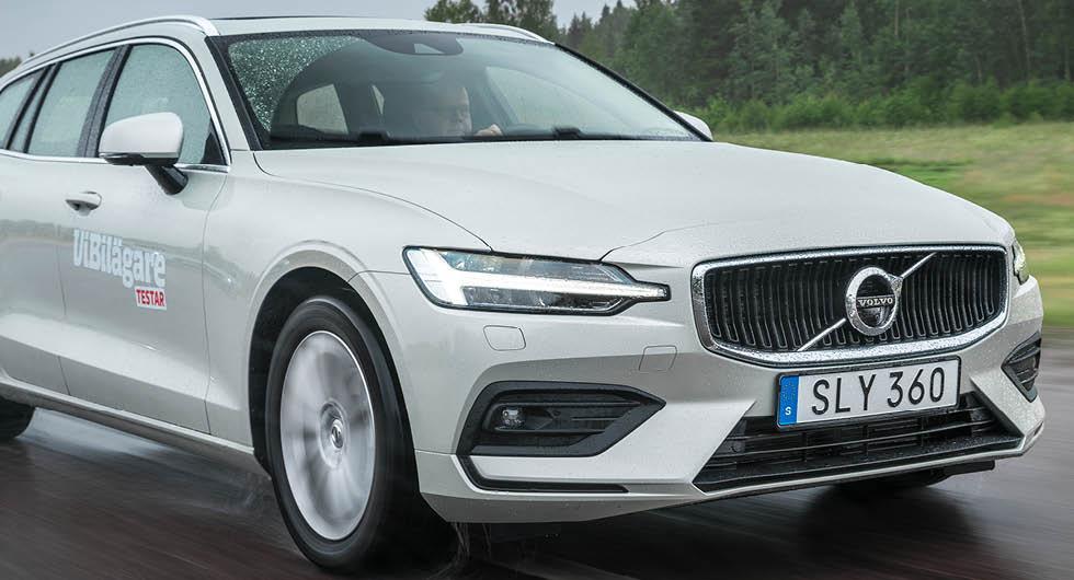 Volvo drar i handbromsen – här är nyheterna som kan pausas