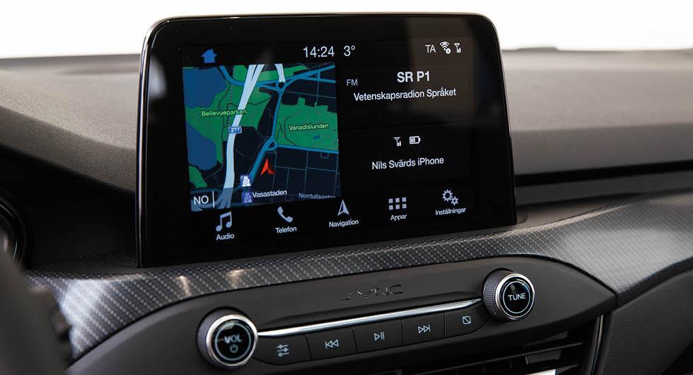 Avslöjat: Populära bilar läcker dina personliga uppgifter