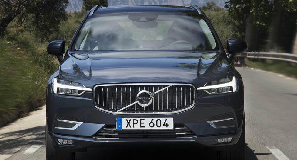 Volvo XC60 T6 Recharge lanserad – billigare än T8